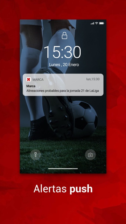 MARCA - Diario deportivo screenshot-4