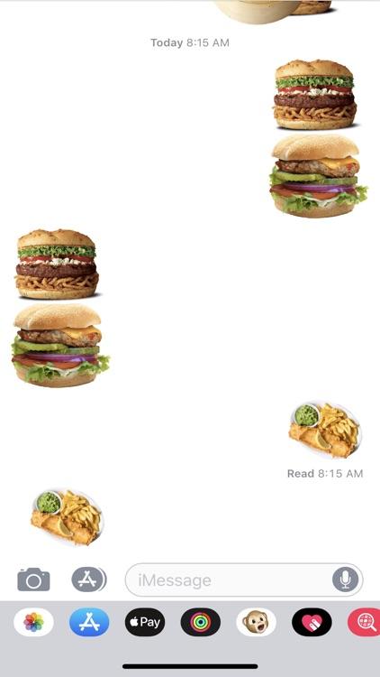 Food Image Pack