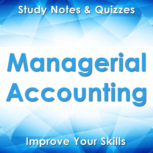 Management Accounting Review