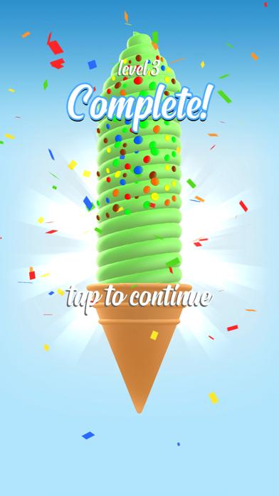 Ice Cream Stack!! screenshot 3