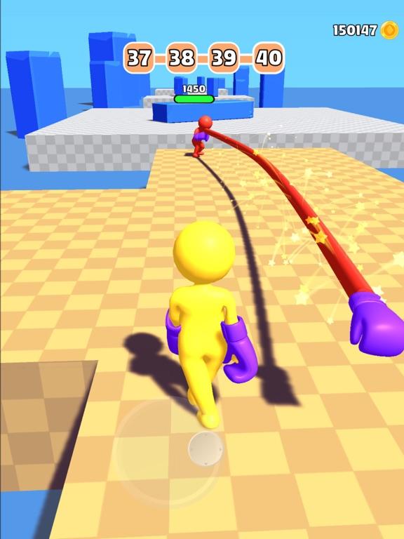 Curvy Punch 3D screenshot 10