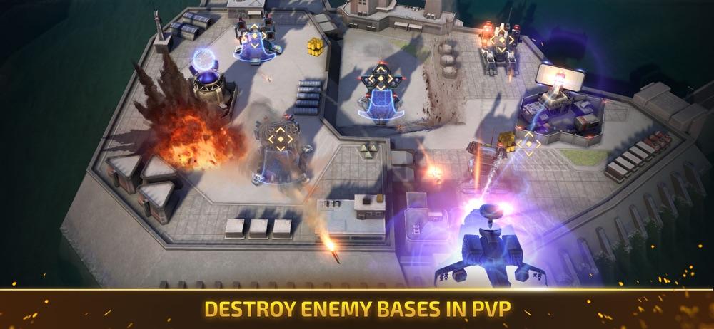 War Strike: Gunship Assault hack tool