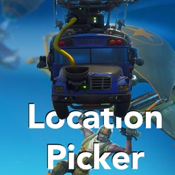 Location Picker for Fortnite
