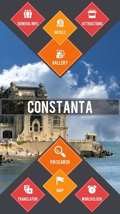 Constanta City Guide