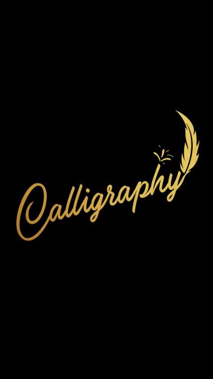 Calligraphy - Name Art