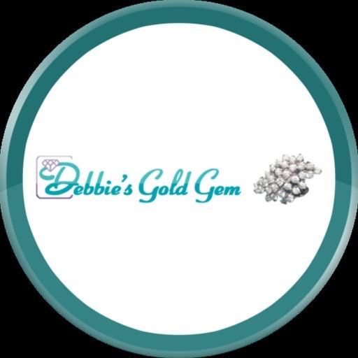 Debbie's Gold Gem