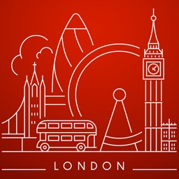 London Travel Guide with Map