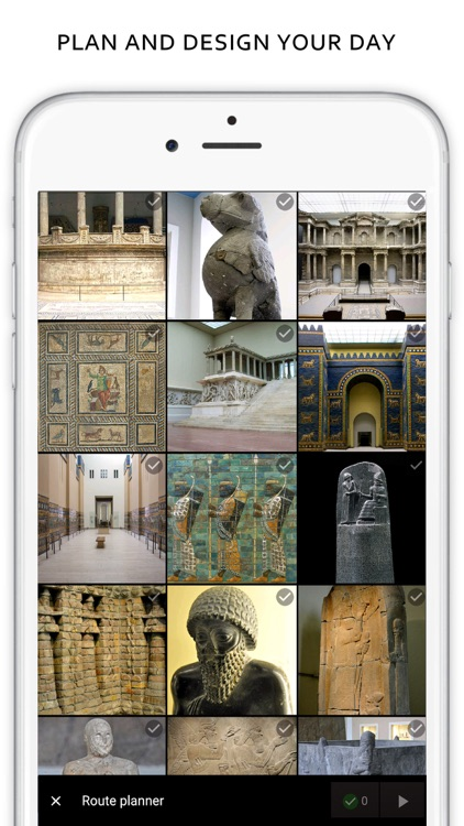 Pergamon Museum Berlin screenshot-3