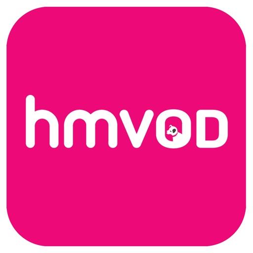hmvod - 《向西聞記》搶先睇
