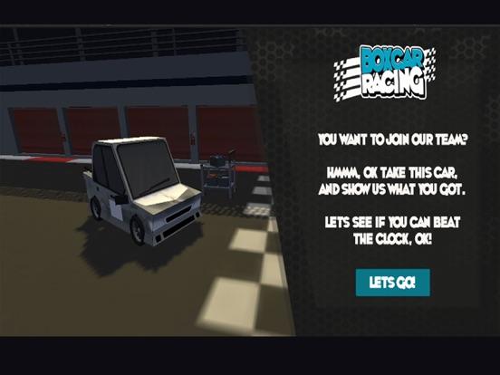 BoxCar Racingのおすすめ画像1