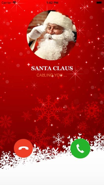 Santa Claus Call & Text You screenshot-3