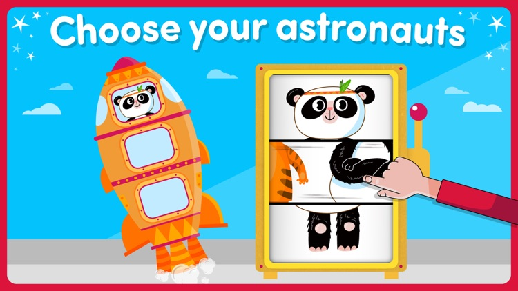 Toyz: Toddler games for babies