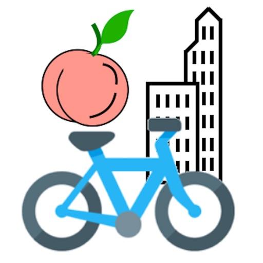 Bike Stations Atlanta