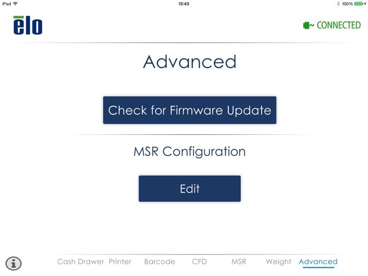 Elo PayPoint Framework App screenshot-3