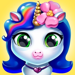 Unicorn games for girls