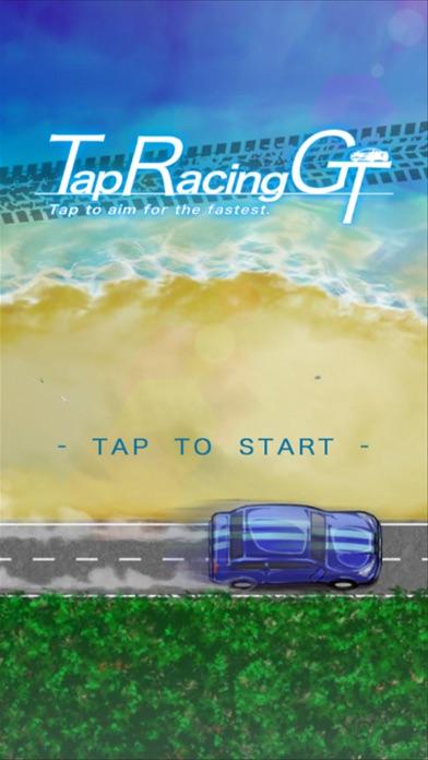 最新スマホゲームのTapRacingGTが配信開始!