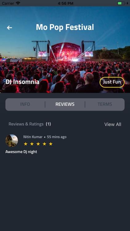 Crwdhero DJ screenshot-3