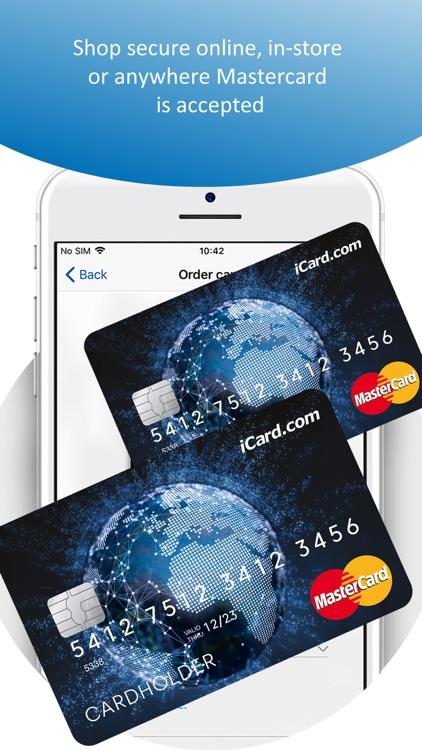 Icard App