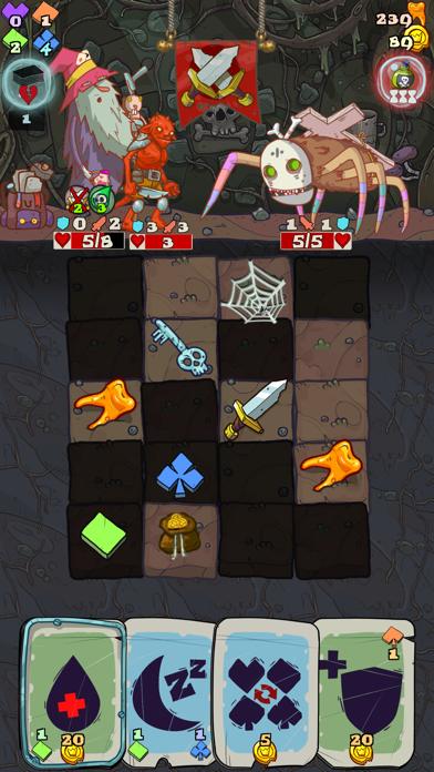 Dungeon Faster screenshot 8