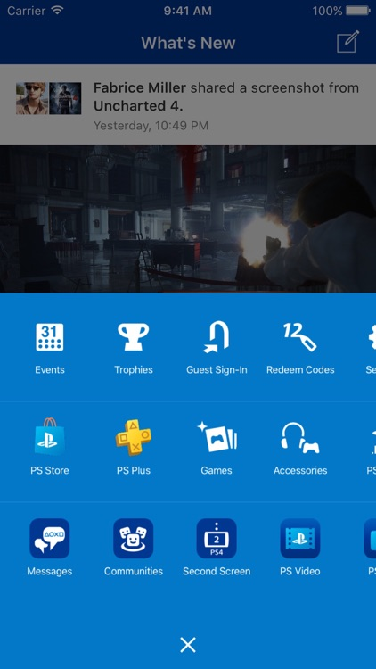 PlayStation App screenshot-3