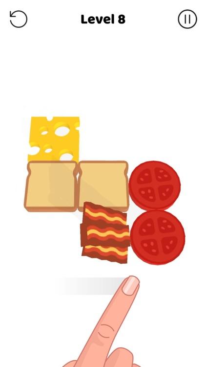 Sandwich! screenshot-4