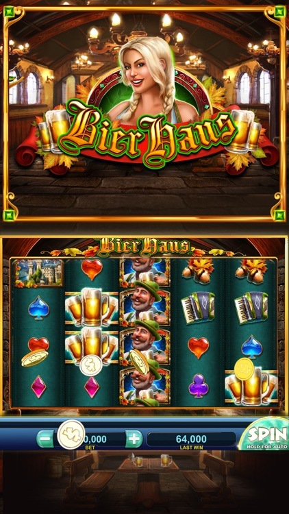 Gold Fish Casino - Slots Games screenshot-6