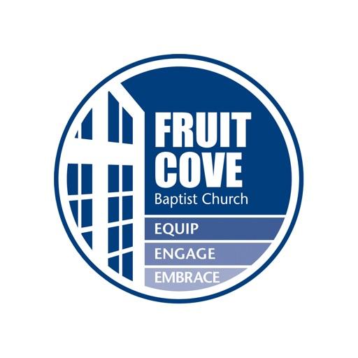 Fruit Cove Baptist icon