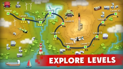 Zombie Derby: Pixel Survival screenshot 4