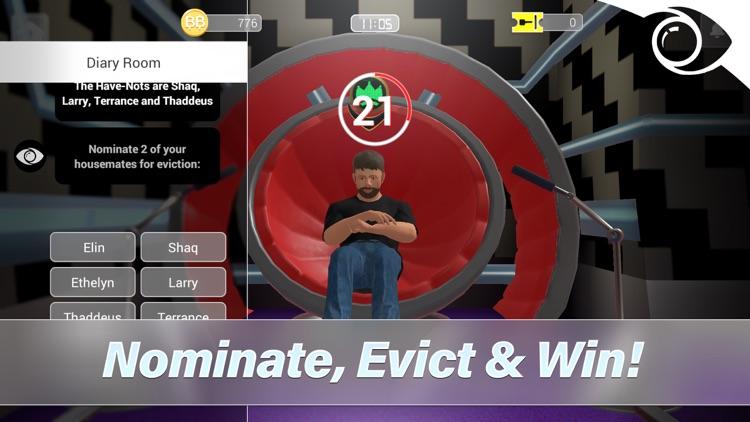 Big Brother: The Game screenshot-6