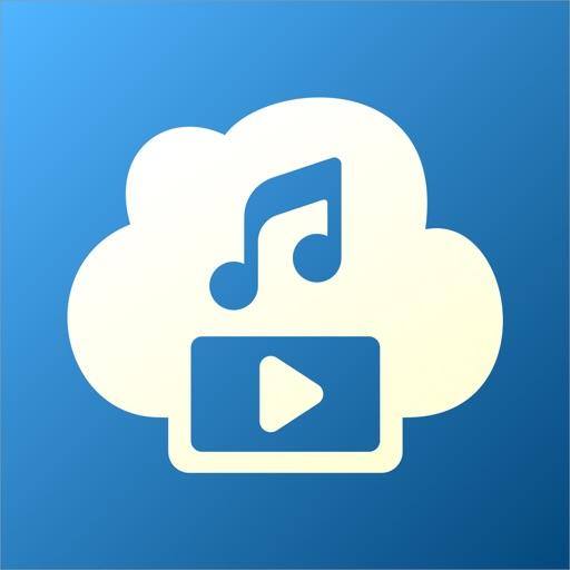 hys - cloud video music player