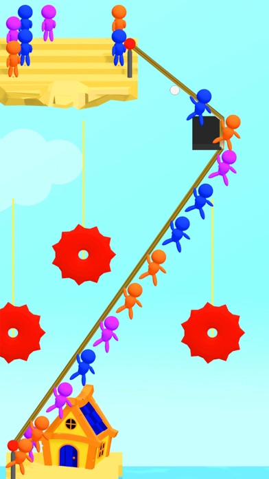 Escape Rope screenshot 2