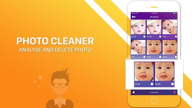Smart Cleaner - Fastest Clean screenshot-5