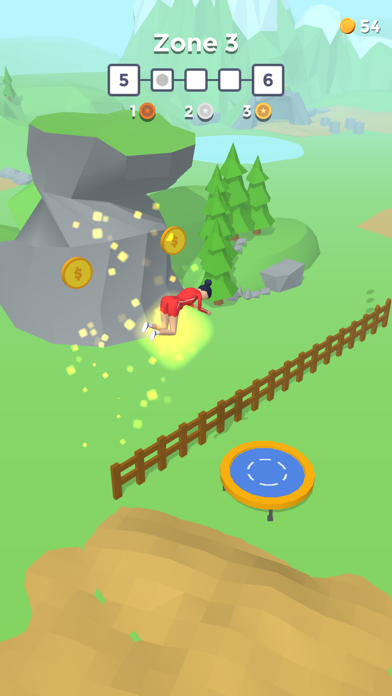 Flip Jump Stack screenshot 3