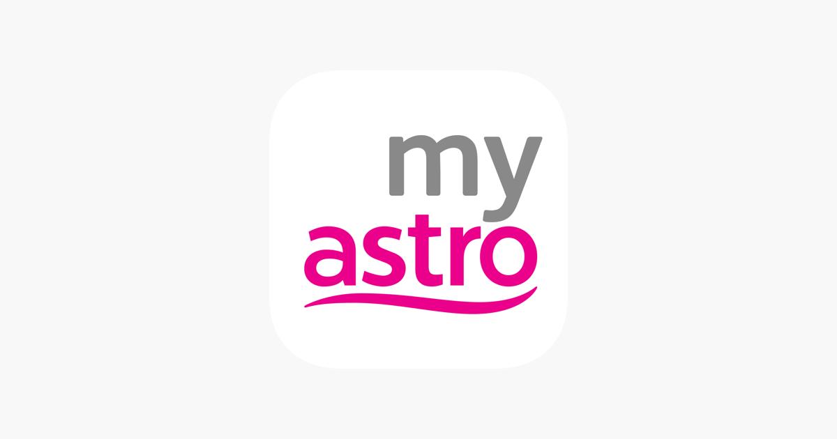 My Astro on the App Store