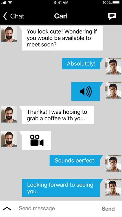 GuySpy: Gay Dating & Chat screenshot-5