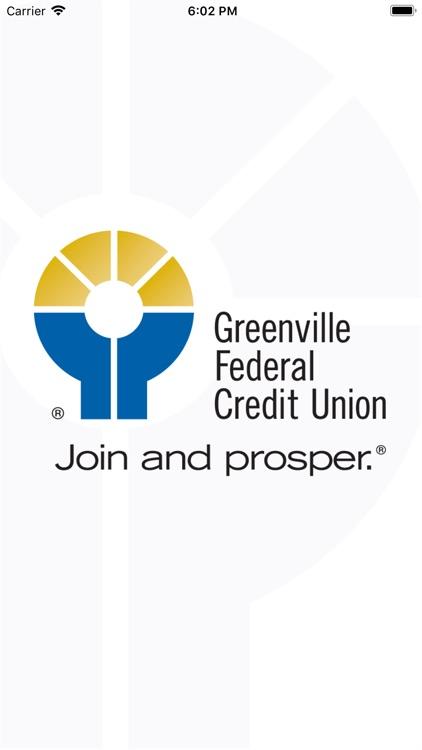 Greenville FCU Mobile Banking