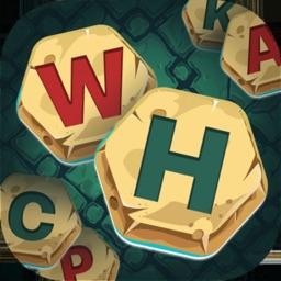 Word Hunters - Word Game