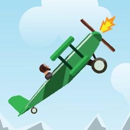 Hit The Plane - War Squadron