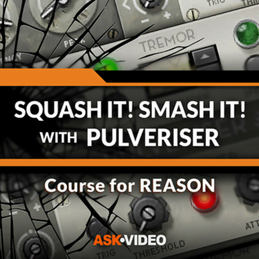 Smash Course for Pulverizer