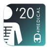 Complete Anatomy Platform 2020 - 3D4Medical.com, LLC