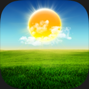 Beautiful Weather Alerts app review