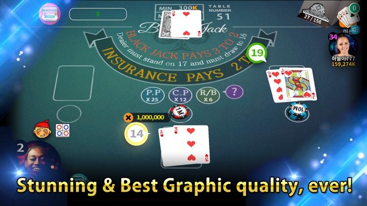 Boss Poker - Texas Holdem screenshot-3
