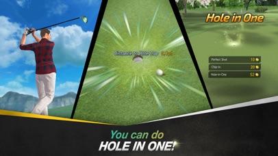 Shotonline Golf:WC screenshot 3