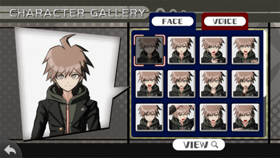 Danganronpa: Trigger Happy Hav screenshot 6