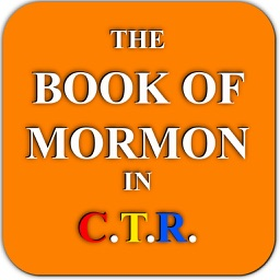 The Book of Mormon in C.T.R.