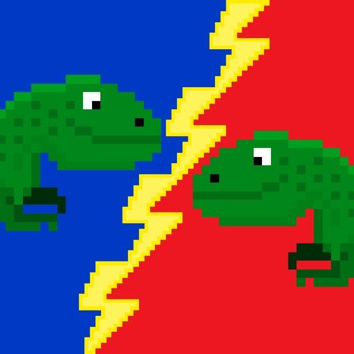 T-rex Panic