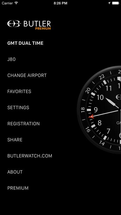 Time Flies - Butler Watch Co.のおすすめ画像2