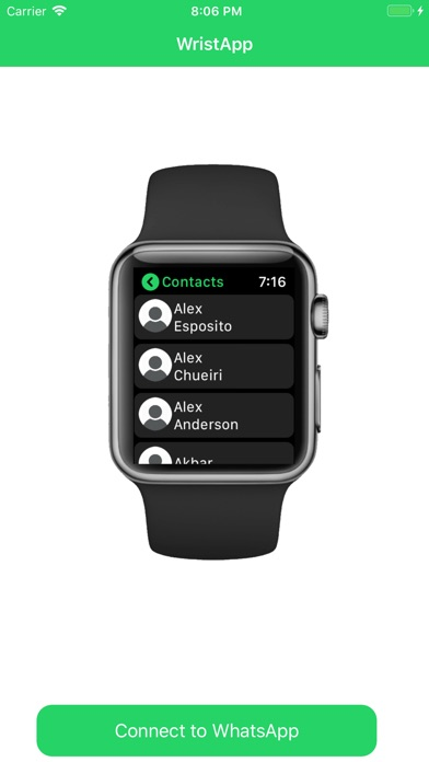 download WristApp for WhatsApp apps 3