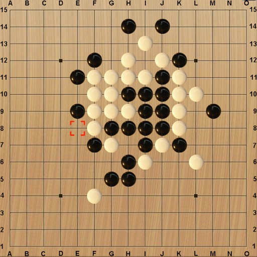 Light Gomoku