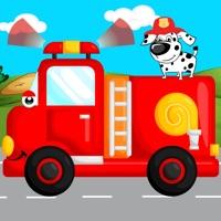 Fireman Game Fire-Truck Games Hack Resources Generator online